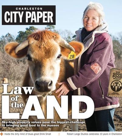 Celeste Albers City Paper